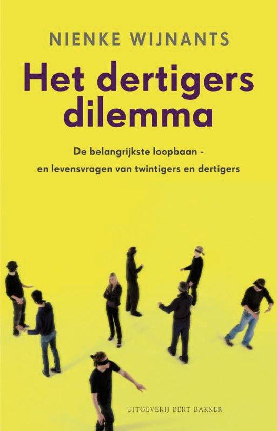 Boek: Het dertigers dilemma