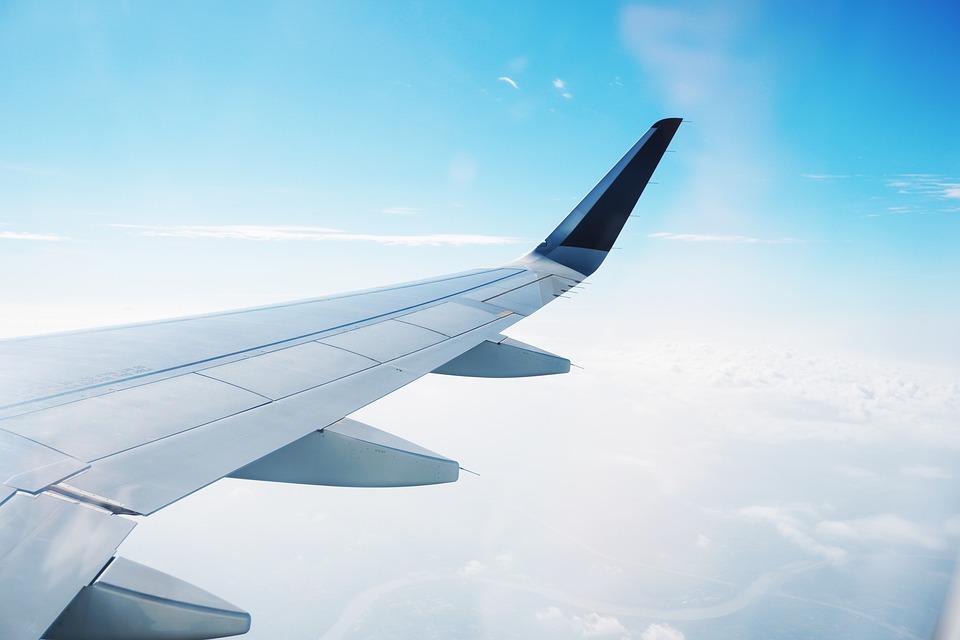 Een directe vlucht is minder CO2-uitstoot