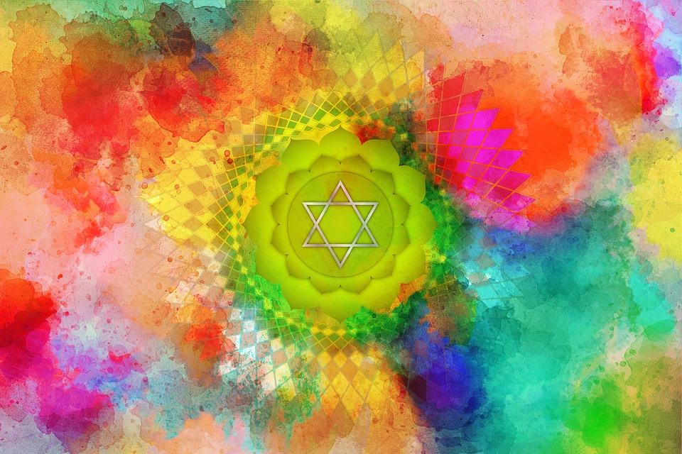 De betekenis van Chakra's