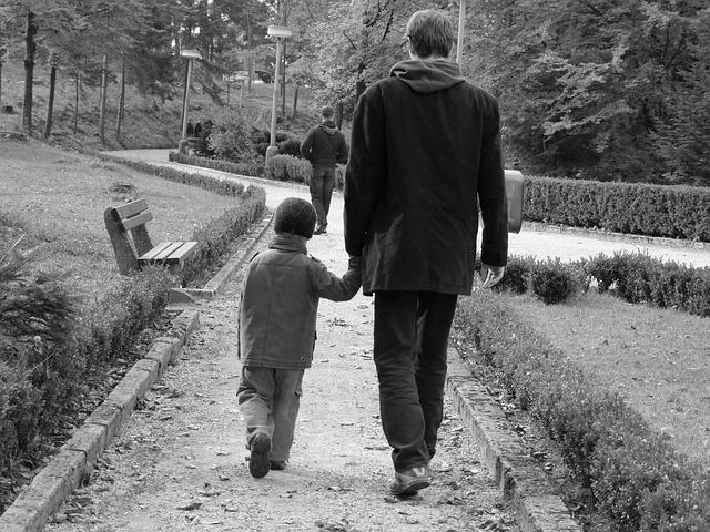 Blog: jij bent niet je vader