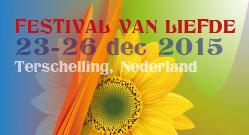 Festival van Liefde
