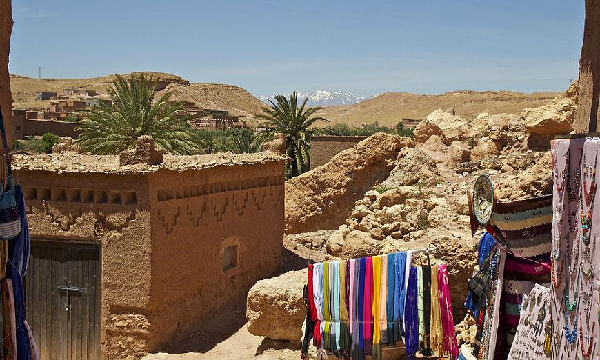 De Marokkaanse Cultuur